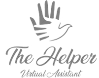 The Helper - Virtual Assistant | Small Business Administration & Management Services in Tennessee