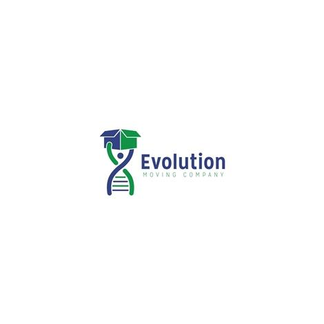 Evolution Moving